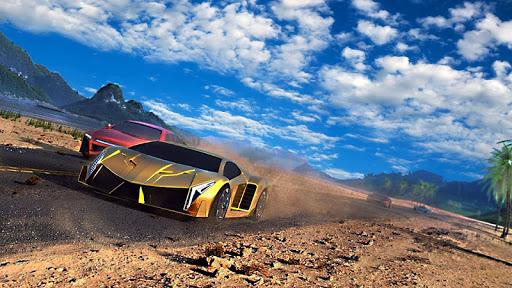 Legends Airborne Furious Car Racing Free Games ud83cudfceufe0f 1.2 screenshots 1