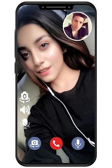 Sexy Girls Live Video Chat - Online Datingのおすすめ画像2