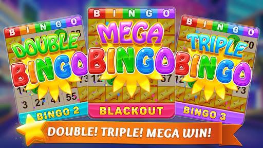 Bingo Legends - New Different and Free Bingo Games  screenshots 4