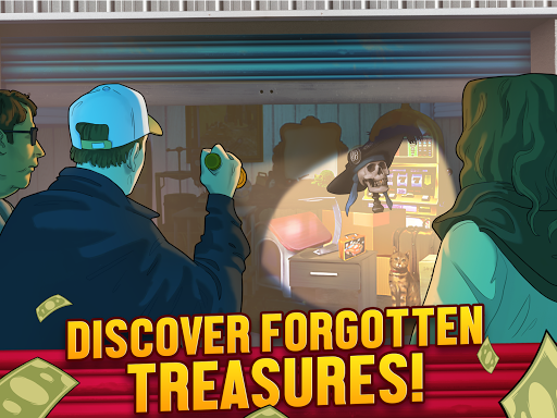 Bid Wars - Storage Auctions and Pawn Shop Tycoon screenshots 22