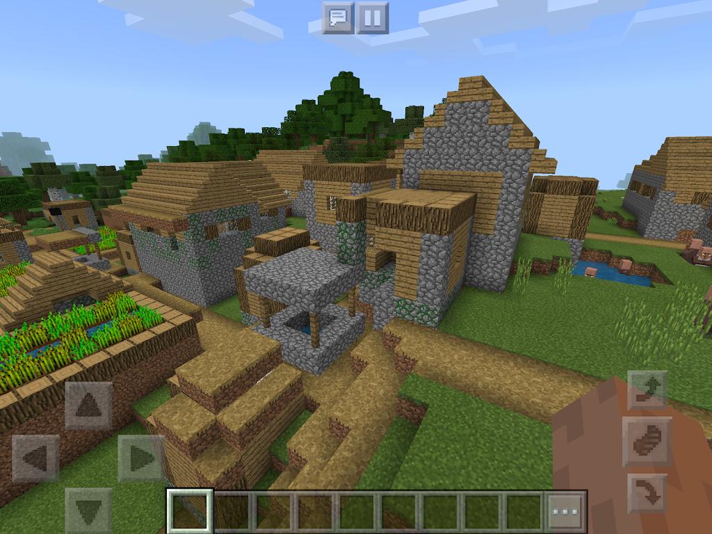 Baixar o Minecraft: Education Edition APK para Android - Última versão