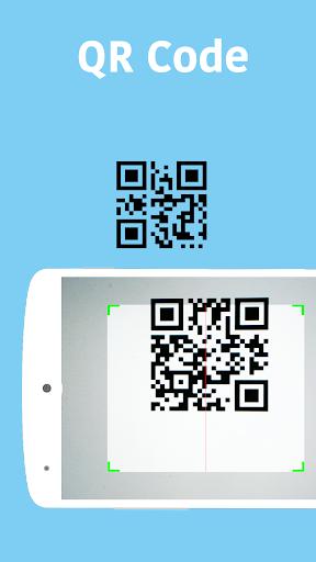QR Barcode Scanner 2.1.09 Screenshots 4
