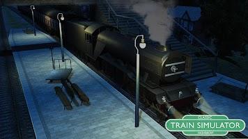 Classic Train Simulator