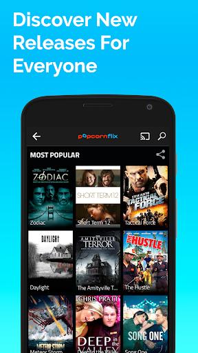 Popcornflixu2122- Movies.TV.Free 4.86.0 Screenshots 2