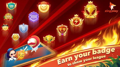 Tongits ZingPlay - Top 1 Free Card Game Online 3.7 Screenshots 5