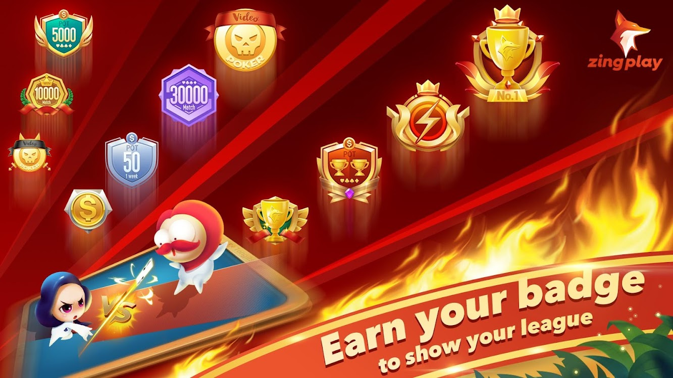Tongits Zingplay Top 1 Free Card Game Online Android Games Appagg