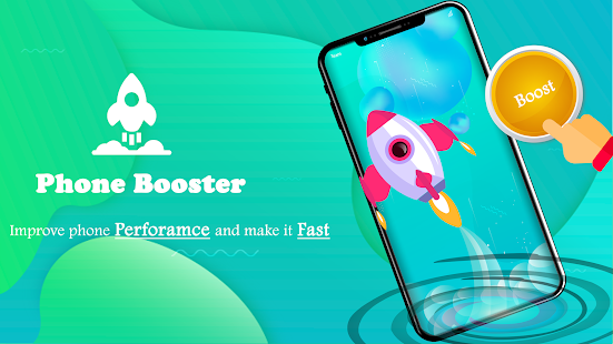Phone Master Cleaner Pro Screenshot