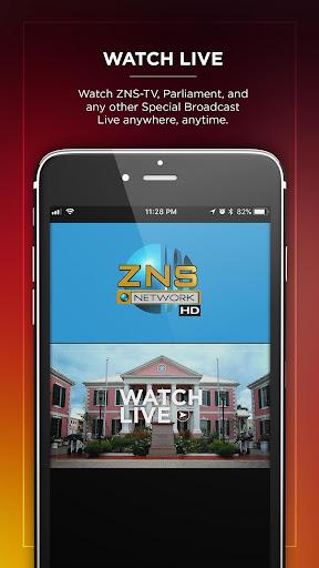 ZNS  screenshots 3