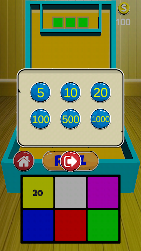 color game and more screenshot 3