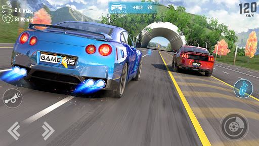 Real Car Race Game 3D: Fun New Car Games 2020  screenshots 1