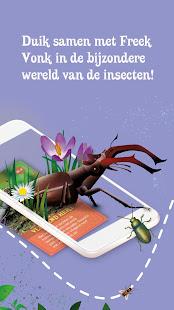 AH Insecten