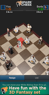 SparkChess Pro v15.0.0 (Paid) 5