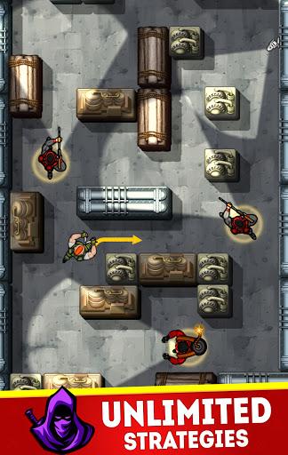Assassin Master screenshots 14