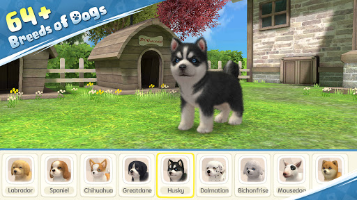 My Dog - Puppy Game Pet Sim  Pc-softi 2