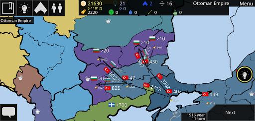 Cold Path - Turn-based strategy goodtube screenshots 7