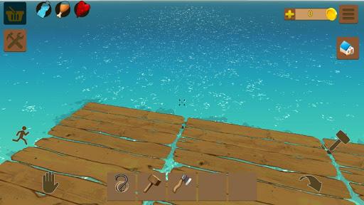 Oceanborn: Survival on Raft  screenshots 13