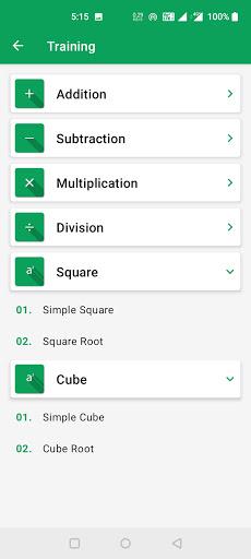 inMath: Math Solver, All Math Formula & Tricks android2mod screenshots 5
