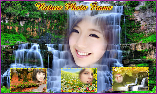 Nature Photo Frames  App Download For Pc (Windows/mac Os) 1