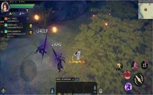 WOS:World Of Sword 2 Apkfinish screenshots 14