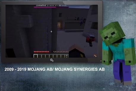 Zombie Mod 3
