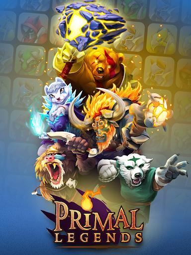 Primal Legends 18.46.30579-prod+3d5b21c0556a screenshots 11