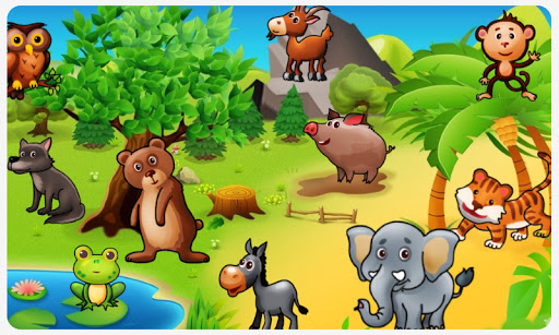 Super Kids Games Collection 1.47 screenshots 8