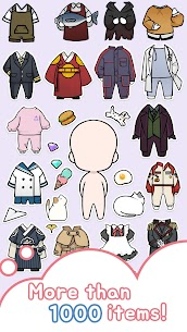 Oppa doll Mod 5.9.10 Apk [Free Shopping] 2
