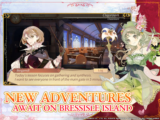 Atelier Online: Alchemist of Bressisle  screenshots 23