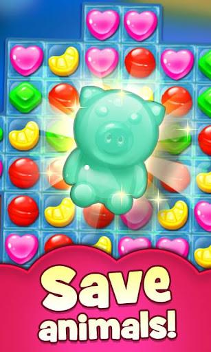 Candy Blast Mania - Match 3 Puzzle Game screenshots 3