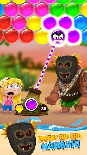 Bubble Shooter - Beach Pop Games 3.0 screenshots 13