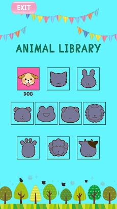 アニマルソートパズル Animal Sort Puzzleのおすすめ画像4
