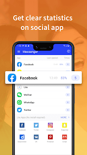 All In One Messenger for Social Apps 3