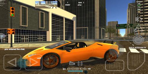 X Racing  screenshots 1