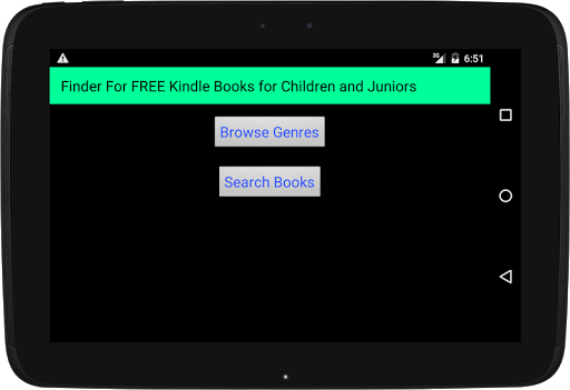 FREE Kindle Books for Juniors For PC Windows (7, 8, 10, 10X) & Mac Computer Image Number- 5