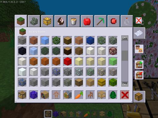 MultiCraft u2015 Build and Mine! ud83dudc4d 1.14.1 screenshots 16