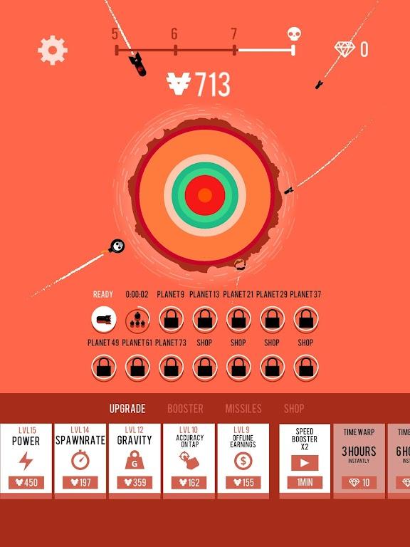 Planet Bomber!  poster 10