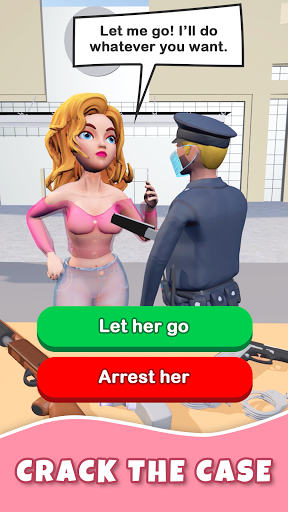 Street patrols 1.1.0 screenshots 2