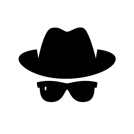 Incognito Browser - Private Browser with AdBlock!