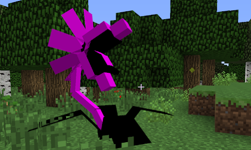 Carnivorous Plant for Minecraft PE Game Hack & Cheats 1