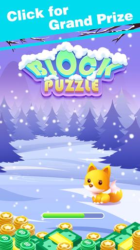 Block Puzzleud83eudd47: Lucky Gameud83dudcb0 1.1.2 screenshots 1