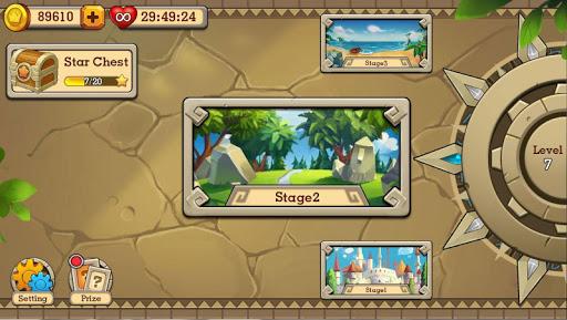 Jungle Marble Blast 2 1.4.5 screenshots 6