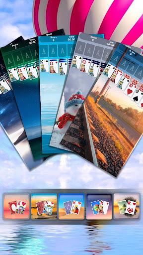 Solitaire 1.6.5 screenshots 8