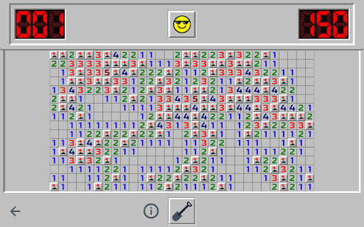 Minesweeper GO - classic mines game  screenshots 9