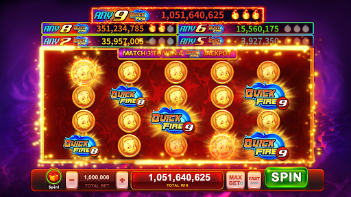 Cash Fortune - Free Slots Casino Games screenshots 5