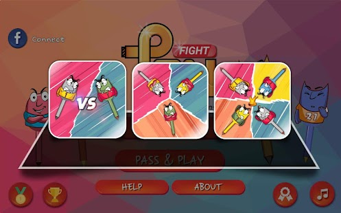 Pen Fight Screenshot