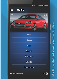 OBDeleven car diagnostics v0.36.0 [Pro] [Mod Extra] 2