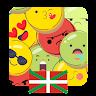 Basque Keyboard app apk icon
