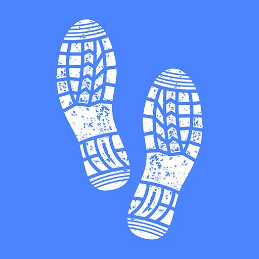 Virtual Runner UK icon