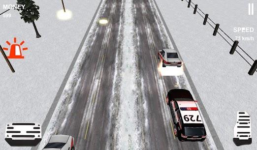 Police Traffic Racer 5