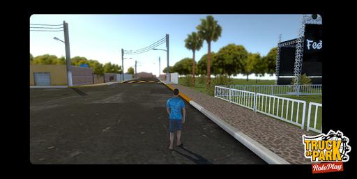 Truck Of Park: RolePlay 0.7.3c screenshots 2